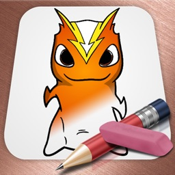 Draw for Slugterra