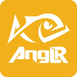ANGLR - Fishing App & Logbook