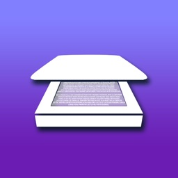 Scanner - PDF Document Scanner with OCR