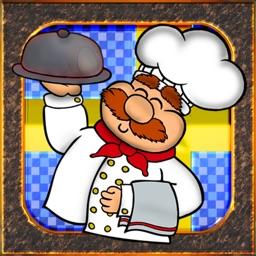 Speakin Swedish Chef