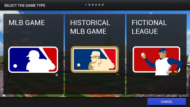 MLB Manager 2017 screenshot-1