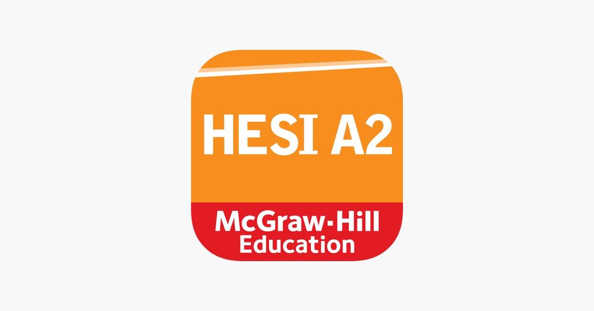 Evolve Reach (HESI) A2 Practice Tests en App Store