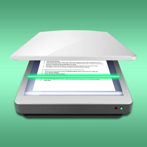 Fast Scanner App - PDF scanner for docs & receipts