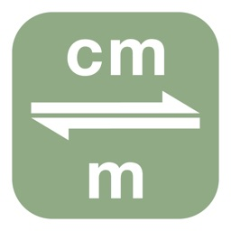 Centimeters to Meters | cm to m