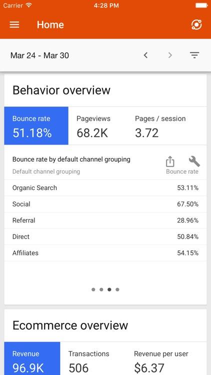 Google Analytics screenshot-4