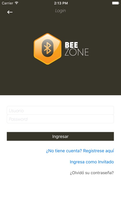 BeeZone screenshot-1