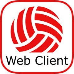 Data Volley 4 Web Client
