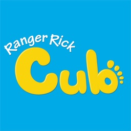 Ranger Rick Cub