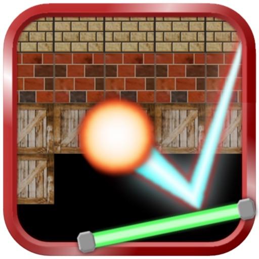 Smashy Brick Bomb