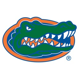 University of Florida Animated+Stickers Pack