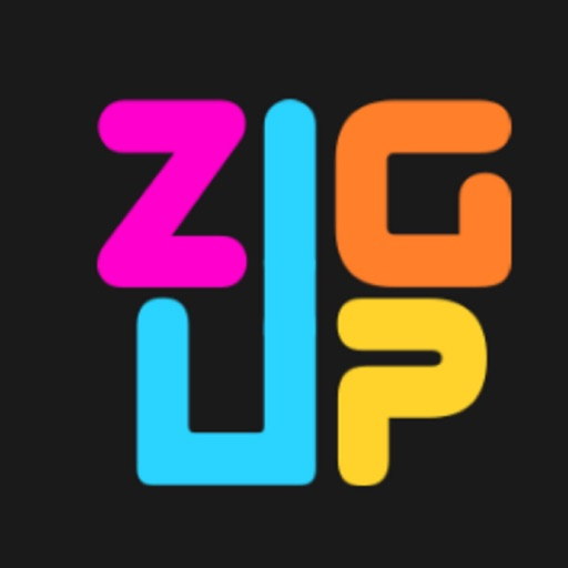 zigzag up game
