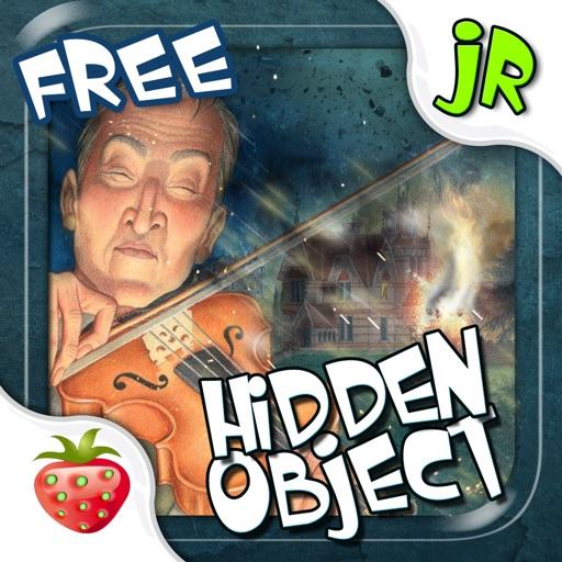 Hidden Object Game Jr FREE - Sherlock Holmes: The Norwood Mystery