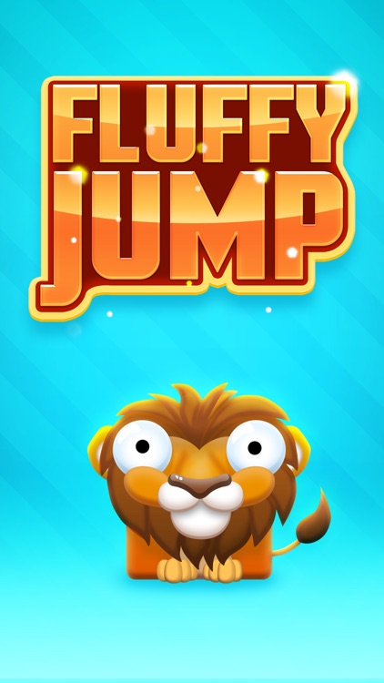 Fluffy Jump screenshot-4