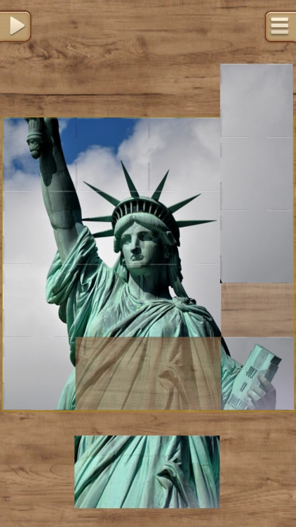 Jigsaw Puzzles New York screenshot-3