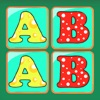 Letters ABC Matching - Puzzle Games for Kids