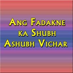 Ang Fadakne ka Shubh Ashubh Vichar- Organ Beats