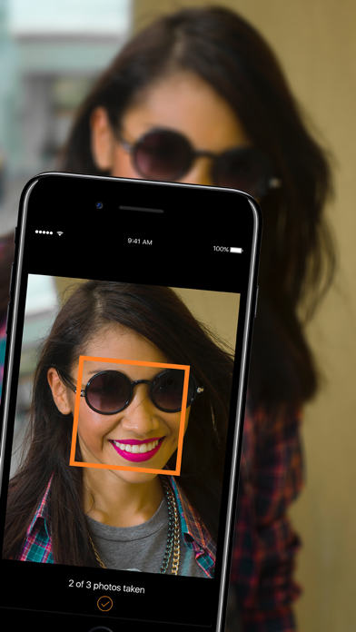 Price Drop: Face It - Back Camera Selfie  (Photography)