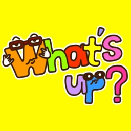Funny Words 2 - Cute stickers for iMessage