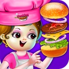クッキングコート 食べ物の熱 icon