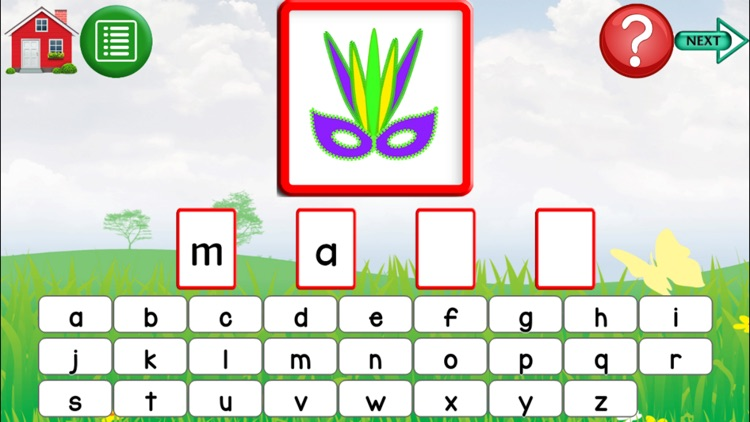 I can Read - I am ready for Reading abc phonics screenshot-3