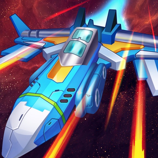 飞机 - 雷霆空战 飞机游戏