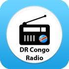 Congolaise Radio - Top FM Stations Musique FM icon