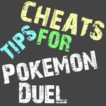 Cheats Tips For Pokemon Duel