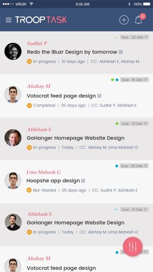 TROOP TASK On The App Store