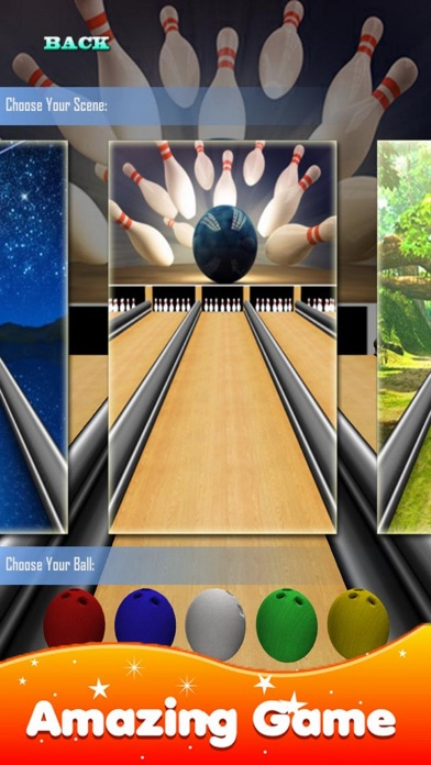 Fast Bowling Center screenshot 2