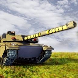 Ultimate WW2 Tank War Simulator 3D