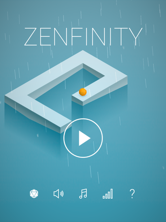 Zenfinity screenshot 6