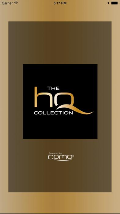 HQCollection screenshot one