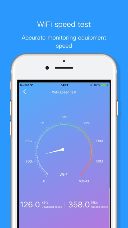 WIFI Analytics Pro - Speed Test & Network Monitor