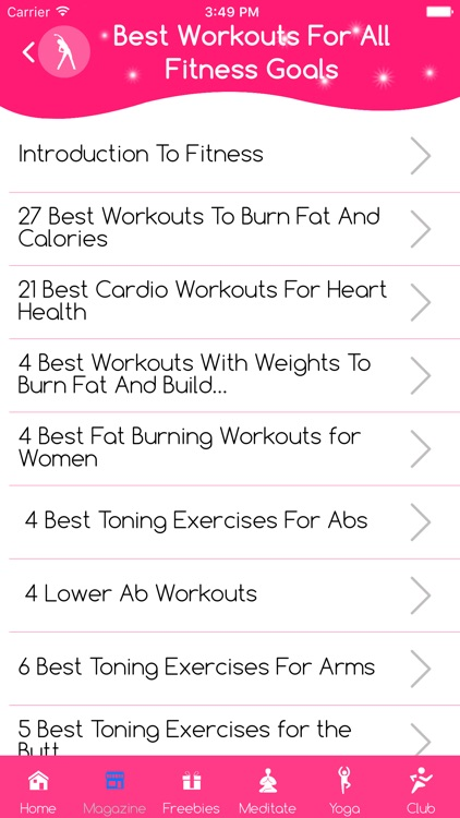 Workout plan for women to tone by KiritKumar Thakkar