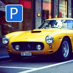 City Car Parking 3D