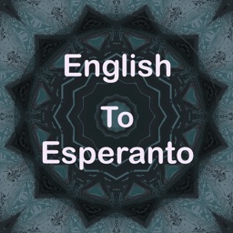 English To Esperanto Translator Offline and Online