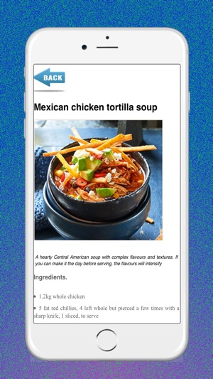 Recipes yummly on the app store forumfinder Choice Image