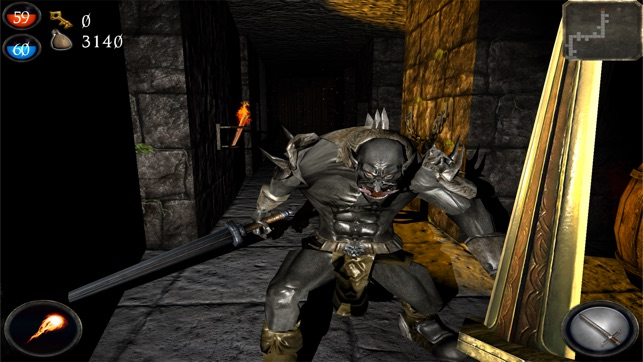 Heavy Blade Screenshot
