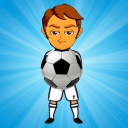 Soccer Free Kicks Challenge