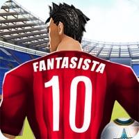 Codes for Football Saga Fantasista Hack