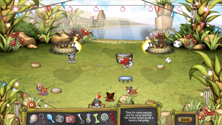 Puppy Sanctuary screenshot-4