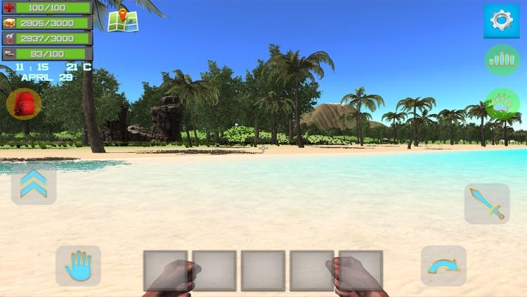Ocean Is Home: Survival Island