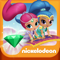 App Icon for Shimmer and Shine: Enchanted Carpet Ride Game HD App in Qatar IOS App Store
