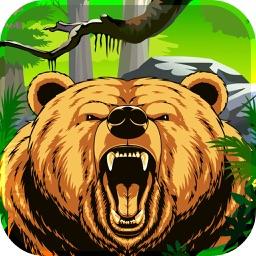 African Safari - Predator Hunting Deer Games 2017