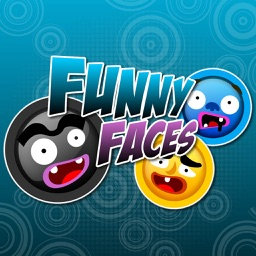 Funny Faces - Match Game