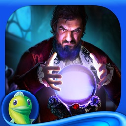 Dark Romance: Curse of Bluebeard - Hidden Objects
