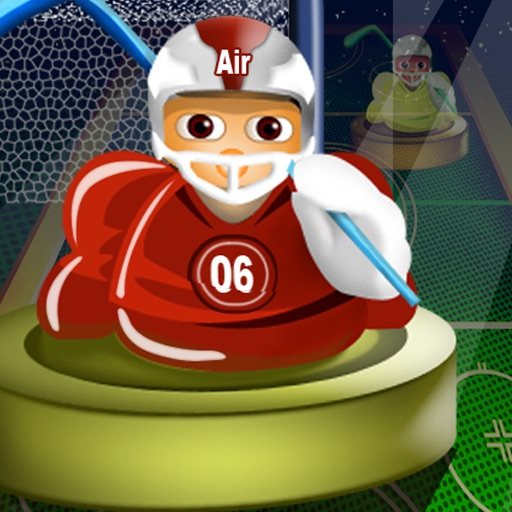 Air Hockey (Multiplayer)