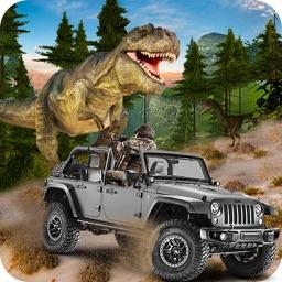 Dinosaur Hunting 2017: Wild T-Rex Jurassic Hunt 3D