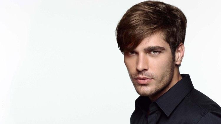 Men Hair Styles and Haircuts Salon 1000+ screenshot-3