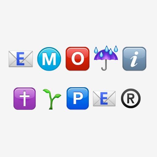 Emoji Text Typer